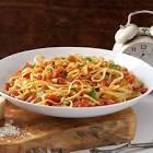artichoke and tomato pasta sauce