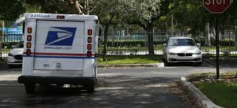 Pay Raises Coming For 130k Postal Employees Along With