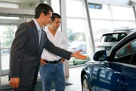 But more importantly, they come back to alexandria motors because they know they are going to be dealt with honestly and with the utmost respect. Who S Who On The Car Dealership Sales Team Edmunds