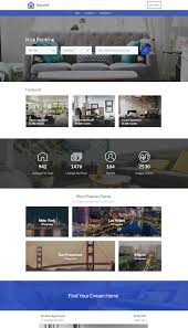 Web Application Homepage Design 2000 Fresh Free Html Website Templates Themes Codes Of 2019