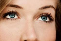 neutral shadows for blue eyes