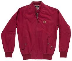 trojan harrington jacket maroon trojan harrington jacket maroon