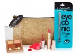 lakme bridal makeup kit 4