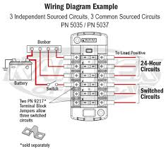 toyota wiring diagram toyota wiring diagrams blue sea systems 5035 fuse box instructions