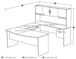 office furniture plans. office desk design plans best 20 diy u shaped ideas on pinterest krippen furniture d