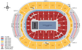 Sprint Center Seating Chart Travis Scott Travis Scott Scotiabank Arena