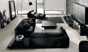 Living Room Black Furniture Black Living Room Ideas Racetotopcom