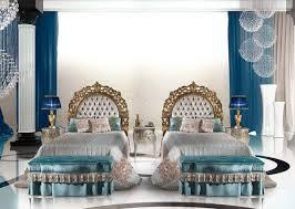 Single Bed Headboard Classic Luxury Single Bed With Upholstered Headboard Idfdesign
