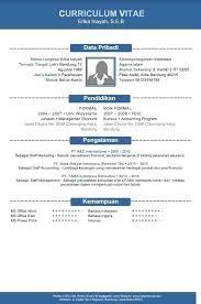 Resume Template Cv Doc Curriculum Vitae Word Modern