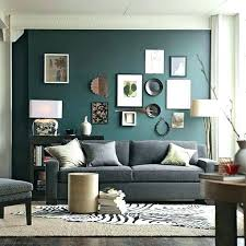 accent wall colors gray room with blue furniture color light grey living ideas for