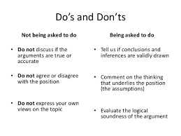 presentation argumentative essay  argument 9