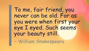 William Shakespeare Quotes About Beauty Best Of Beauty Quote From William Shakespeare Special Pinterest