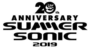 Summer Sonic 2019は3days日本人ヘッドライナーも 2020年は休止