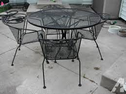 Nice Wrought Iron Patio Furniture and Wrought Iron Patio Furniture