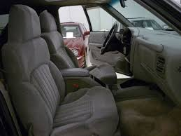 2004 chevy blazer seat covers 2001 used chevrolet blazer ls at luxury automax serving chambersburg