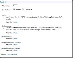 Dell Kace 1000 Troubleshooting Script Deployment Error Fdos Workspace