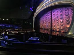 Zappos Theater Section 101