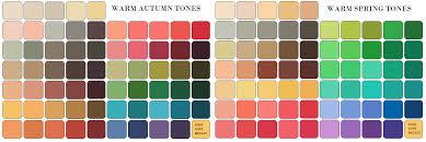 Color Palette Album On Imgur