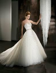 صوره انواع لباس عروس