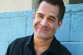 The Running Joke Is Todd Glass's Voicemails - City Arts Magazine