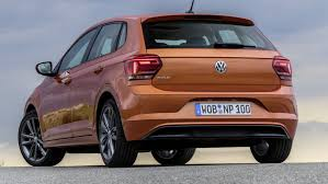 VW releases more pictures of 2018 Polo | IOL Motoring