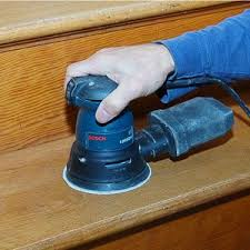 it typically takes just a few years before interior wooden staircases start to show signs of wear and tear trouble often starts on the horizontal treads