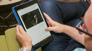 Tablet Comparison 2017 Chart Best Tablets For 2019 Cnet