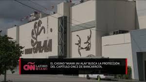 Casino Miami Jai Alai