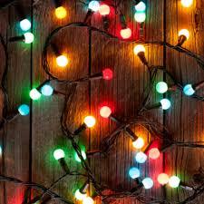 Untangle Christmas Tree Lights Knotty And Nice Researchers Untangle Christmas Light Woes