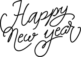 happy new year clipart. Brilliant Happy Happy New Year HandDrawn Throughout Clipart