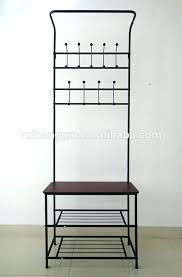 Shoe Storage Bench With Coat Rack Storage Bench With Coat Rack Dynamicpeopleclub 17