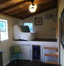 Small Picture Modern and Rustic Tiny House For Sale in Austin Texas Photo TINY