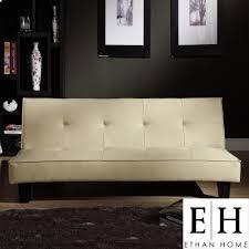 Bento Mini Futon Sofa Bed iNSPIRE Q Modern by iNSPIRE Q