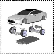 how tesla car works how does a tesla car work 28 images tesla electric cars it works