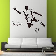 Manchester United Wallpaper For Bedroom Online Buy Wholesale Football Wallpaper From China Football