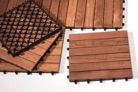 Pavimentazione Balconi Esterni : Pavimento in legno per esterni