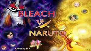 bug en bleach vs naruto 3.0