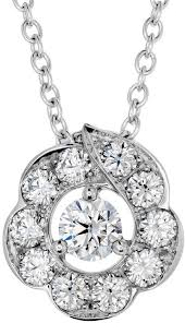 hearts on fire 18k 0 50 ct tw diamond