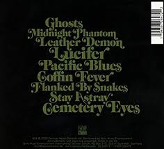 <b>Lucifer</b> - <b>Lucifer III</b> (Ltd. CD Digipak) | Amazon.com.au | Music