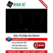 Bếp từ đôi Arber AB 999AGE