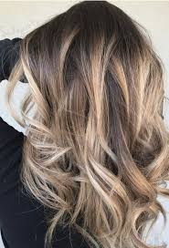 Brunette Balayage Hair Highlights Insta And