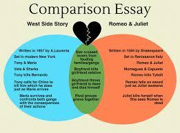 essay writing comparsion essays org comparsion essays