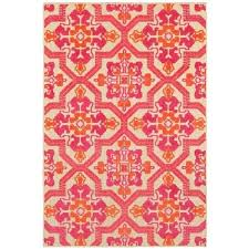 pink and white area rugs medallion sand pink indoor outdoor area rug pink and white area rugs pink black and white area rug