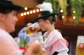 Everything you need to know about Oktoberfest - including how to ...