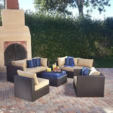 mission hills patio furniture