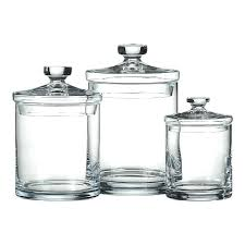 bathroom glass jars jars never go out of style so why you invest in a good