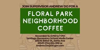 Homepage First District Supervisor Andrew Do