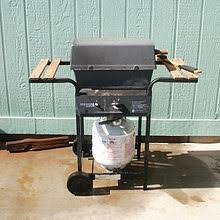 barbecue grill gas grills edit