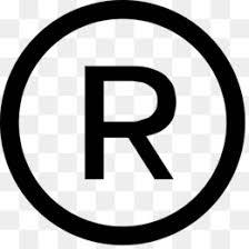 Registered Trademark Symbol Png And Registered Trademark