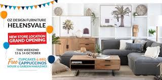 Oz designs furniture Dining Oz Design Furniture Opens This Weekend Homeworld Helensvale Rh Homeworldhelensvale Com Au Bedroom Furniture Design Bedroom Krishnascience Bedroom Furniture Oz Design Greenmamahkstoremagecloudnet